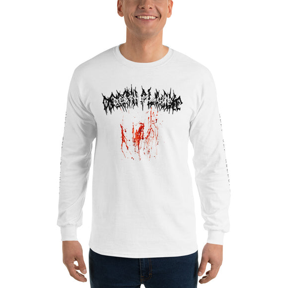 Death Plague: Long Sleeve Tee