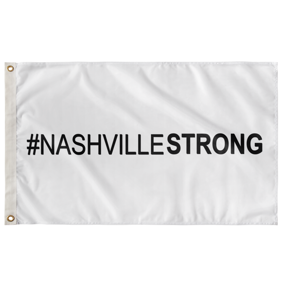 AAC: Nashville Strong Flag