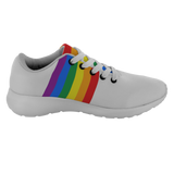 AAC: Special Request: Pride Running Shoes