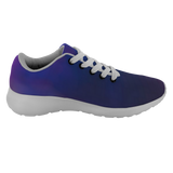 AAC: CRB-O Photography: Blue Sky Running Shoes