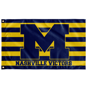 AAC: Special Request: Nashville Victors Flag