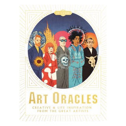 art  oracle