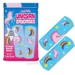 Unicorn Bandages