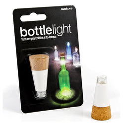 Rechargeable Bottlelight