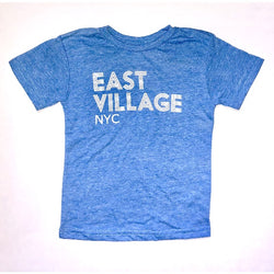 East Village NYC Toddler Tee