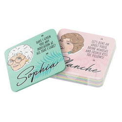 The Golden Girls Coasters