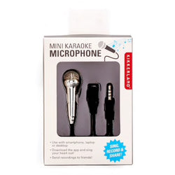 mini Karaoke for phone