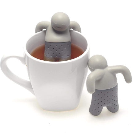 Mr tea silicone tea infuser