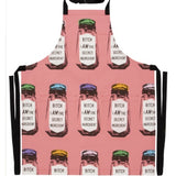 Bitch I am the secret ingrediant kitchen apron