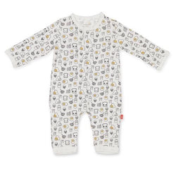 breakfast Romper by magnificent baby