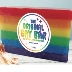 The Original Gay Bar