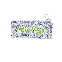 NYC Pencil Pouch