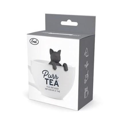 Purr Tea , Tea Infuser