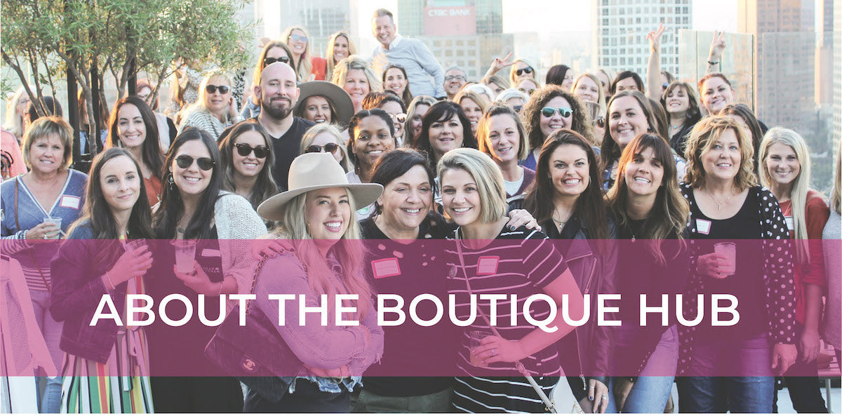 About The Boutique Hub