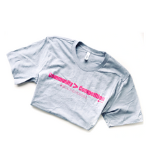 Community Over Competition Tee - The Boutique Hub