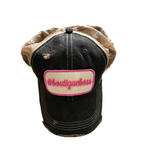 Boutique Boss Hat - Option 1 - The Boutique Hub