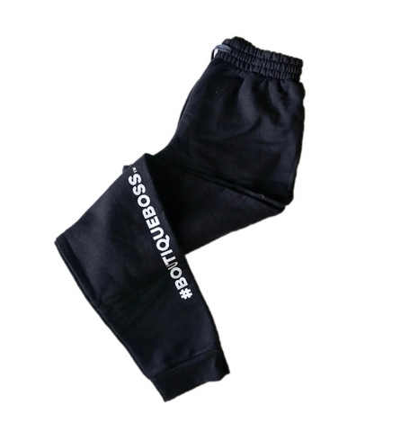 Boutique Boss Joggers - The Boutique Hub