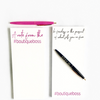 BoutiqueBoss® Notepads - The Boutique Hub
