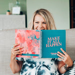 SOLD OUT--2021 #BoutiqueBoss Planner - The Boutique Hub