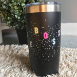 BoutiqueBoss Tumbler - The Boutique Hub