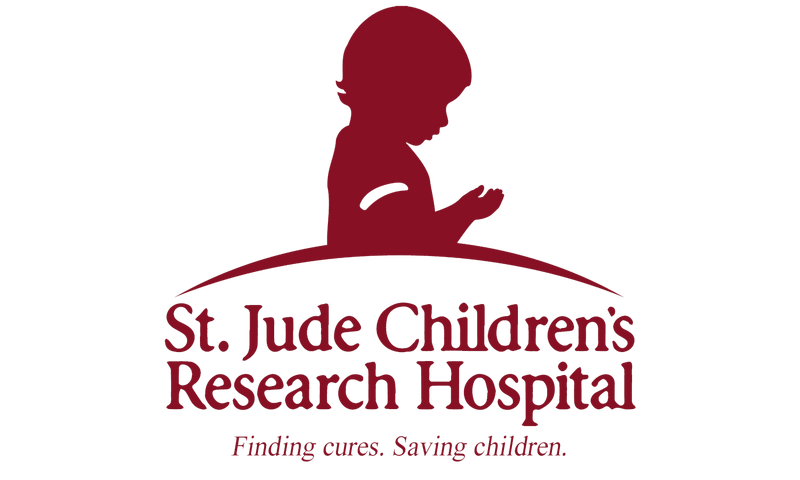 Round Up for St. Jude Children's Research Hospital - The Boutique Hub