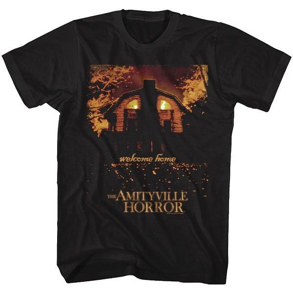 Shirt Amityville Horror Welcome Home T-Shirt