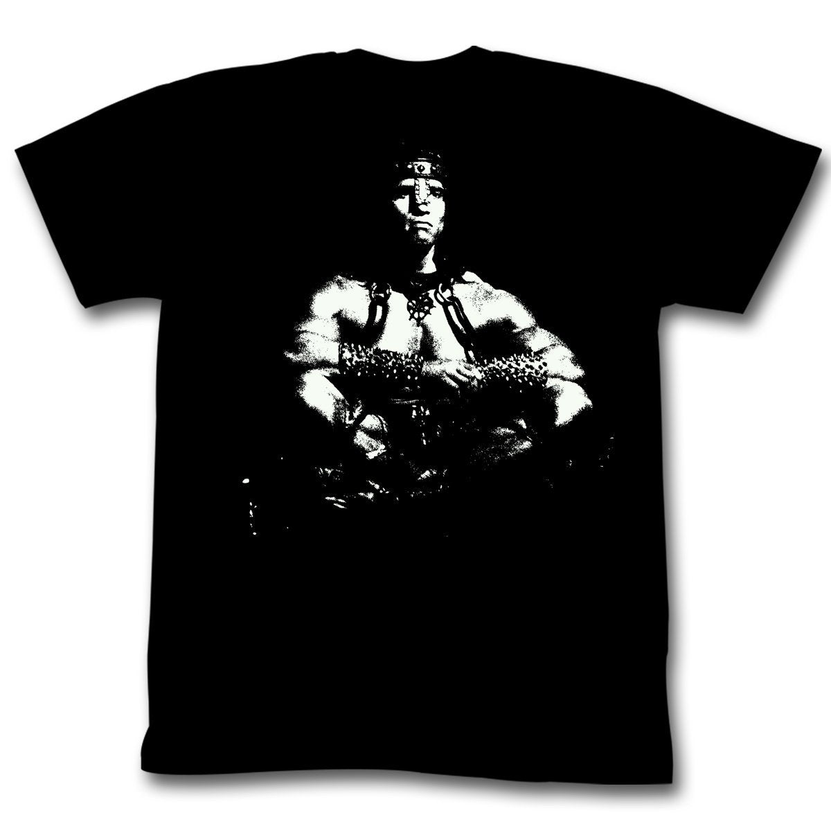 Shirt Conan The Barbarian Sitting T-Shirt