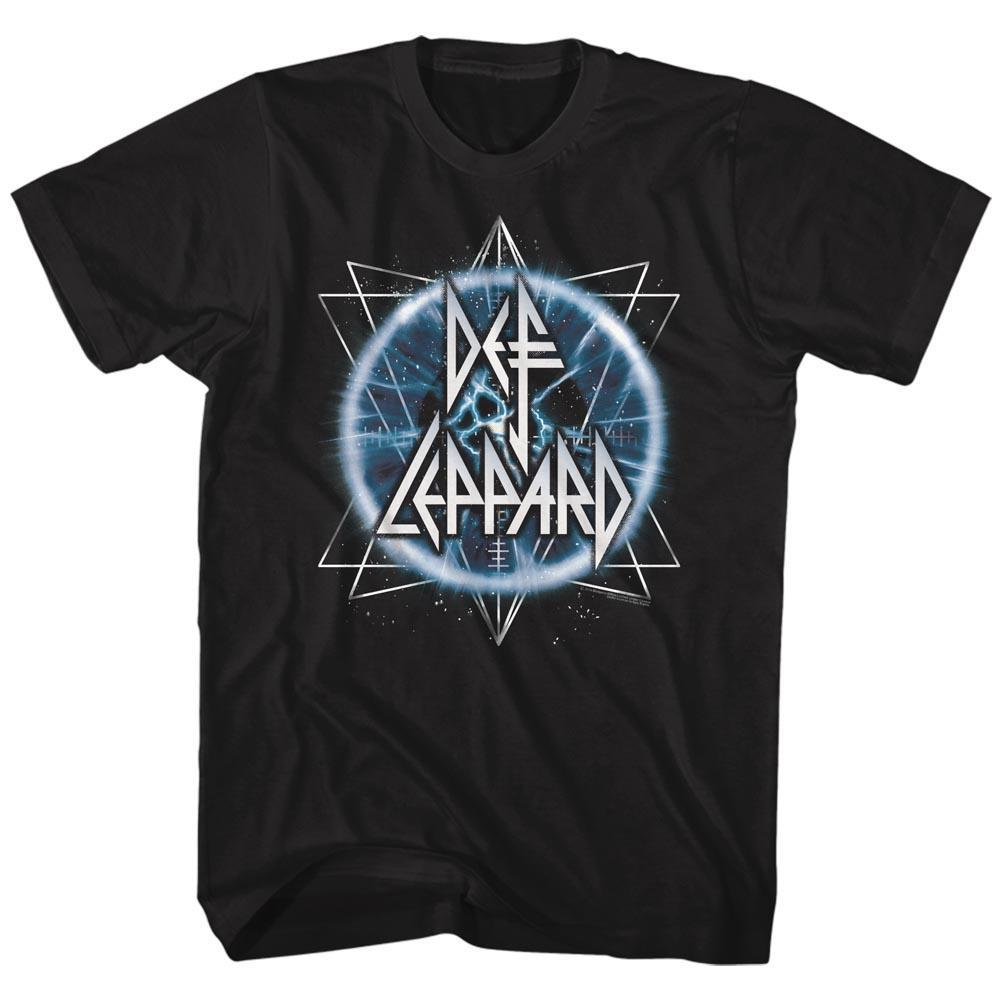 Shirt Def Leppard Electric Eye T-Shirt