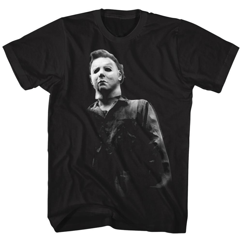 Shirt Halloween - Michael Standing T-Shirt