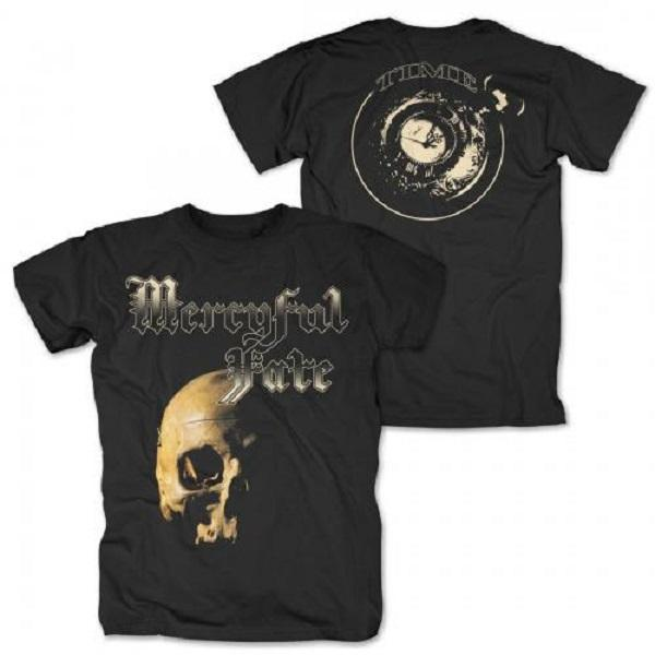 M Mercyful Fate Time T-Shirt