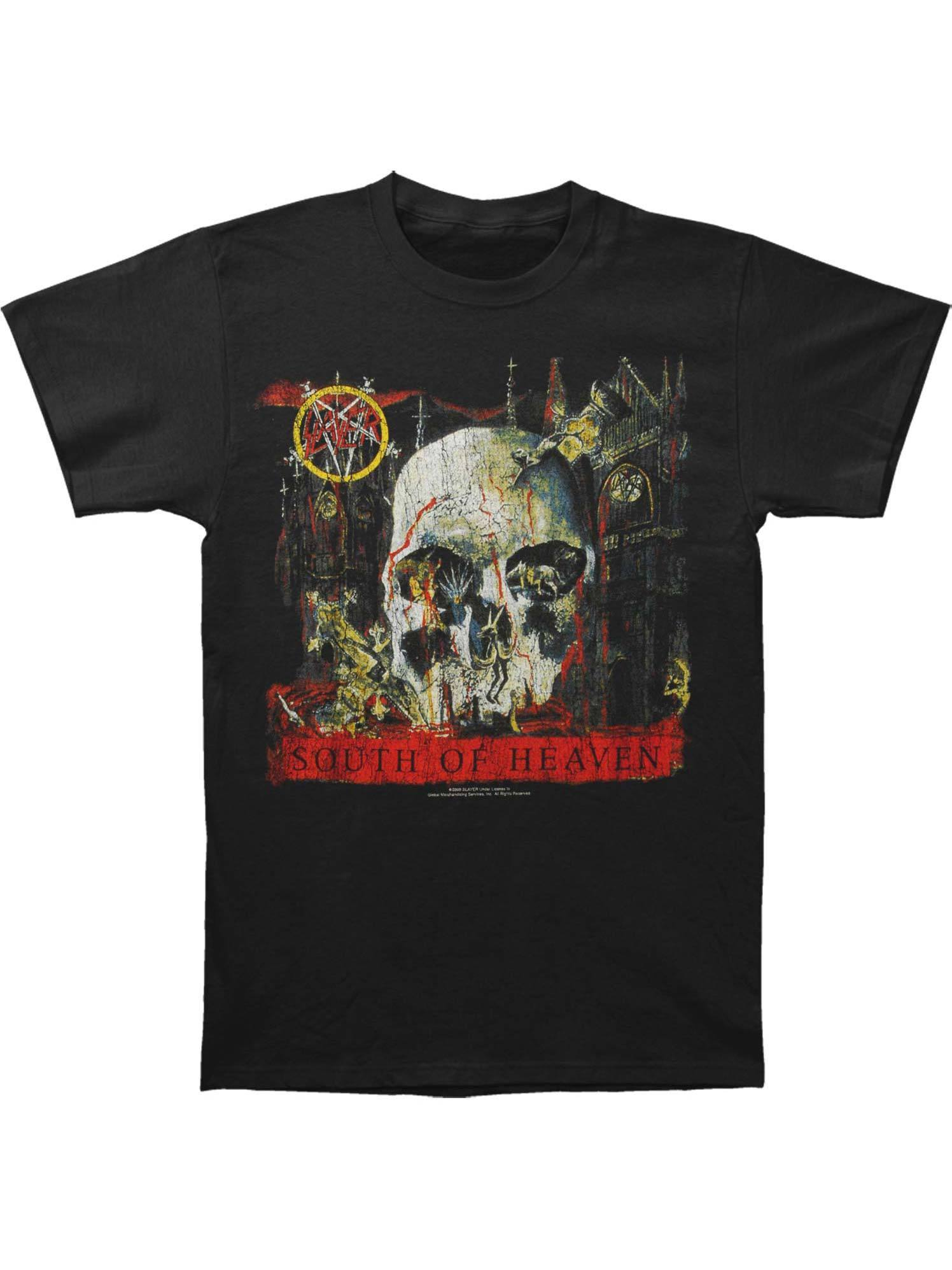 Slayer South of Heaven T-Shirt