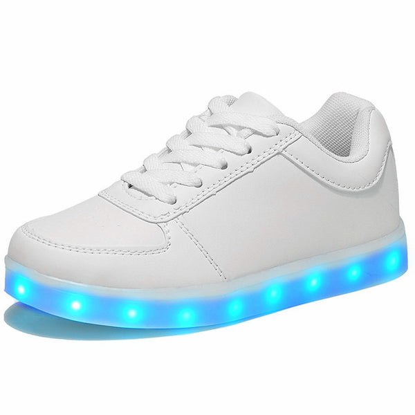 Light up shoes for kids - SmilyDeals