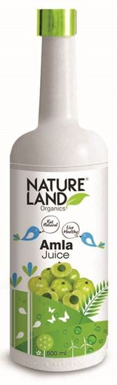 Nature Land Amla Juice 500ml