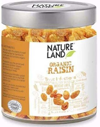 Nature Land Raisins (Kismis) 250gm