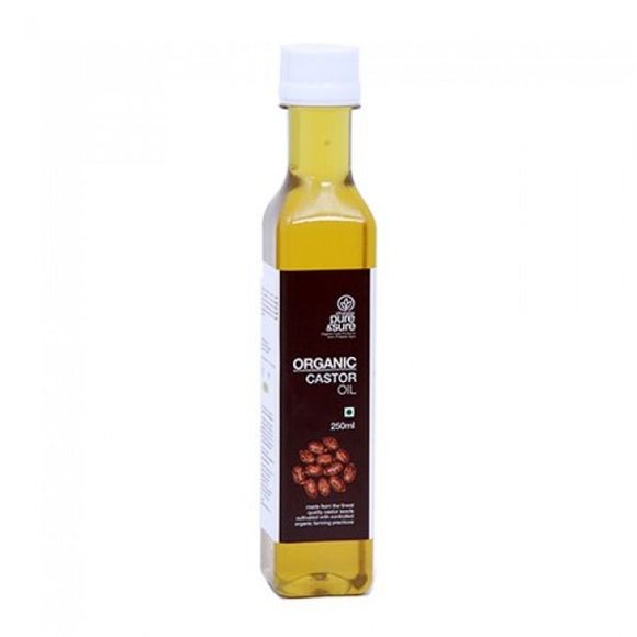 Phalada Castor Oil 250ml
