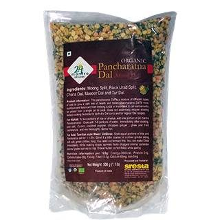 24Mantra Mix Dal 500gm