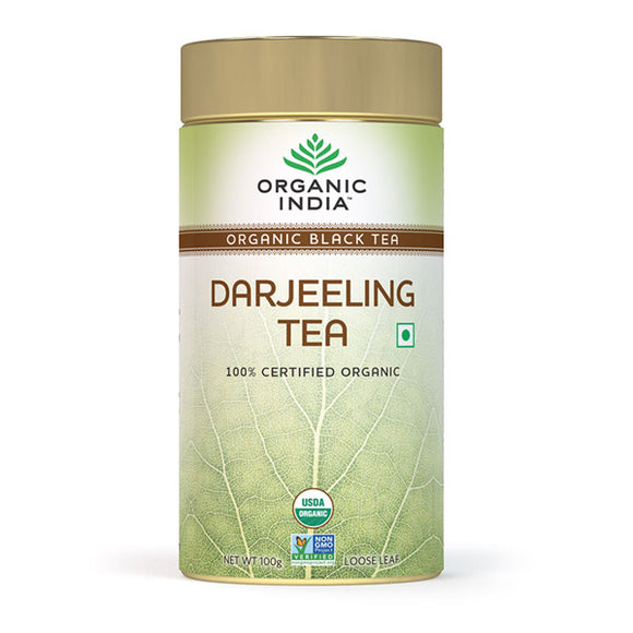 Darjeeling Tea 100gm