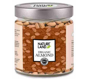Nature Land Almond 250gm