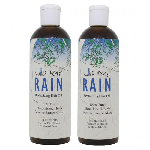 Wild Ideas Rain 200ml