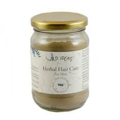 Wild Ideas Herbal Hair Care 100gm (Daily)