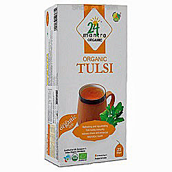 24Mantra Tulsi Tea 25bag