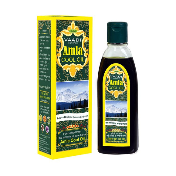 Amla Cool Oil 100ml