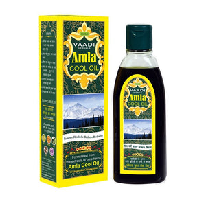 Amla Cool Oil 200ml
