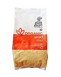 Phalada Urad Dal Whole White 500gm