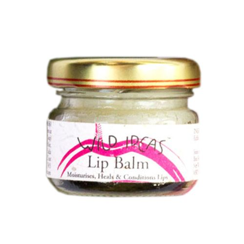 Wild Ideas Lip Balm 15gm