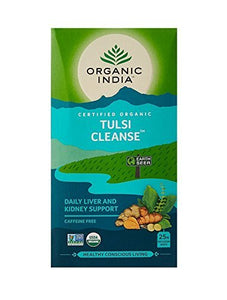 Tulsi Cleanse 18Tea Bag