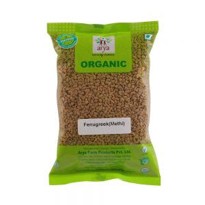 Fenugreek (Methi) 100g