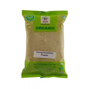 Fenugreek (Methi) Powder 100g