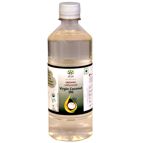 Virgin Coconut Oil 100ml