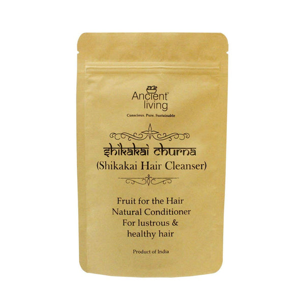 Shikakai Hair Cleanser 100Gm